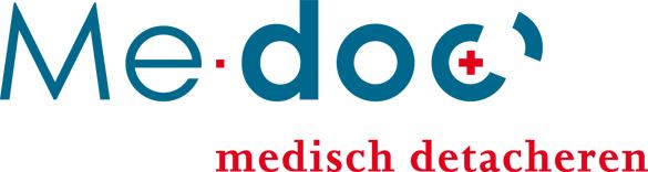 Me-doc logo