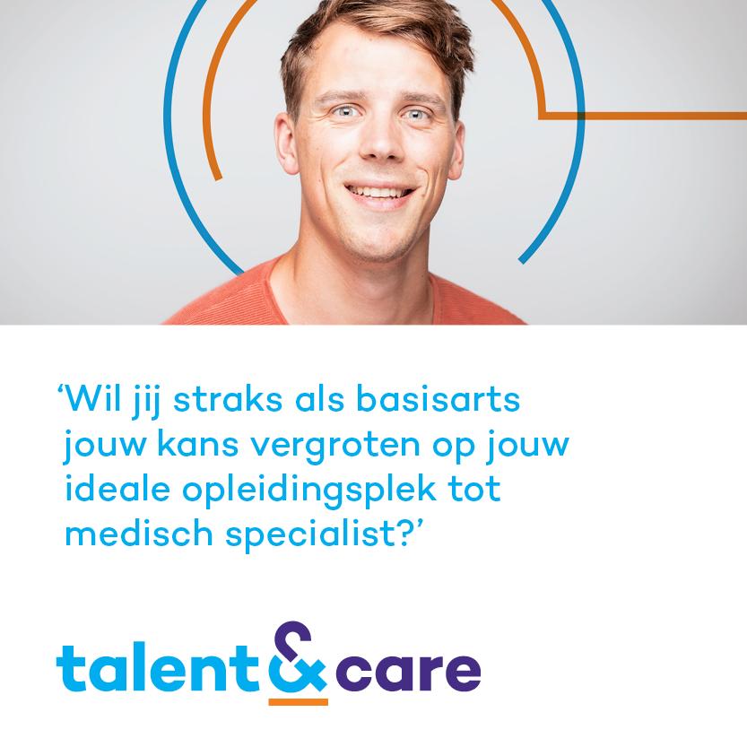 Talent&Care